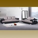 Non Reccliner Sofa
